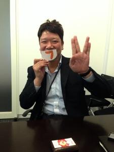 R社ヨシザフさん&フるしざきさん(フのクチ普及計画No.4~5)