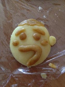フのクチクッキー略してフッキー(フのクチ普及計画No.25)