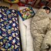 リビングキャンプがただのリビング睡眠になった件