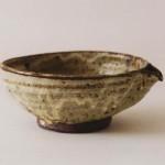 陶芸家をしている兄・坪井俊憲の個展が3/2(水)〜7日(月)に青山の「うつわ楓」さんで行われます。