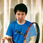 テニス日記