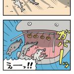 メガマウス ラブカ ミツクリザメ ゾウギンザメ